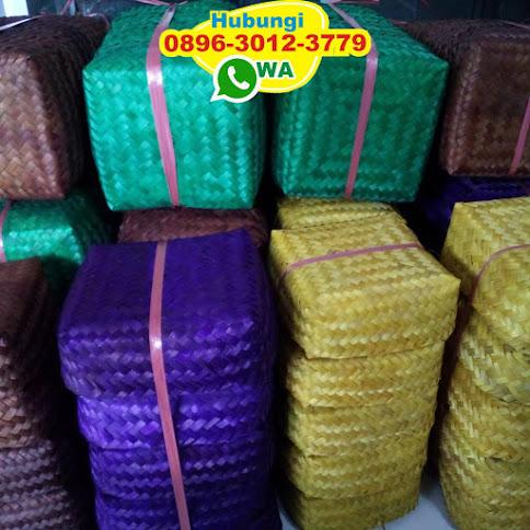 pengrajin besek bambu di bandung 51382