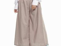 Yuk Intip 4 Outfit Modis untuk Padu Padan dengan Celana Kulot!