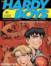 The Hardy Boys (2005)