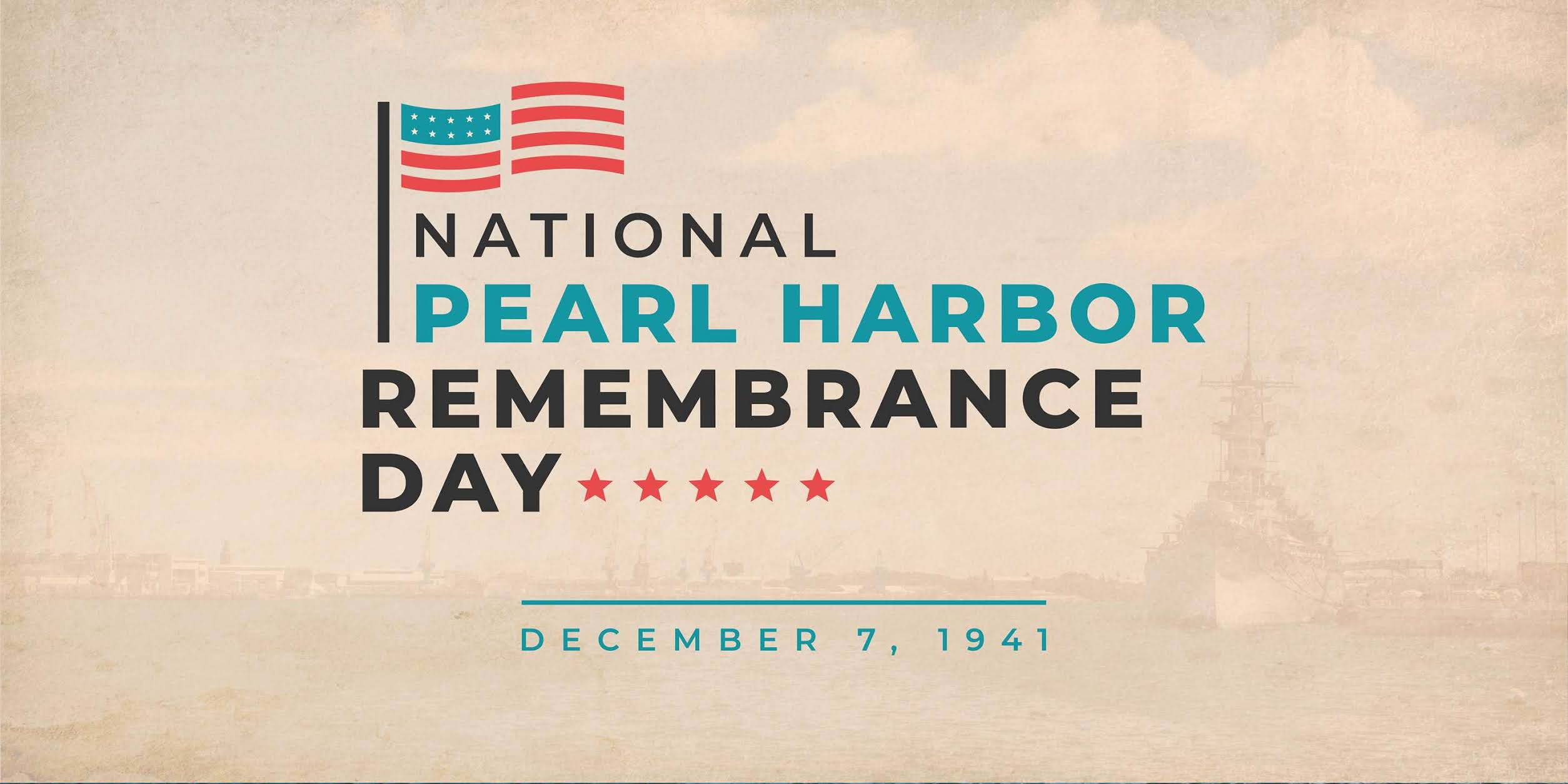 National Pearl Harbor Day of Remembrance Wishes for Instagram