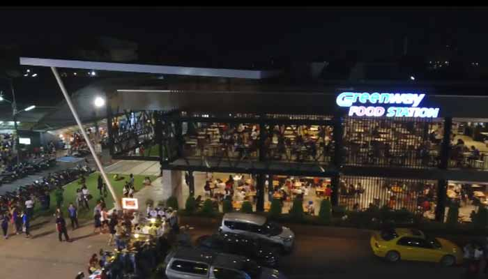 Tempat Belanja di Hatyai Thailand