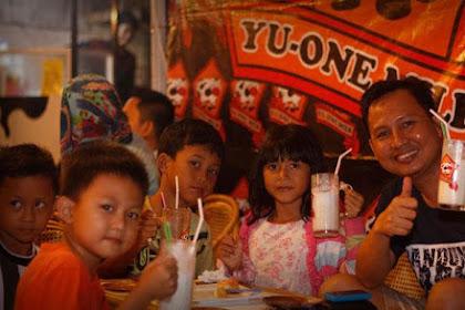 Lowongan Kerja Lampung Yu One Milk