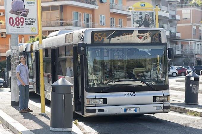 La revisione della rete bus nel quadrante sud-est