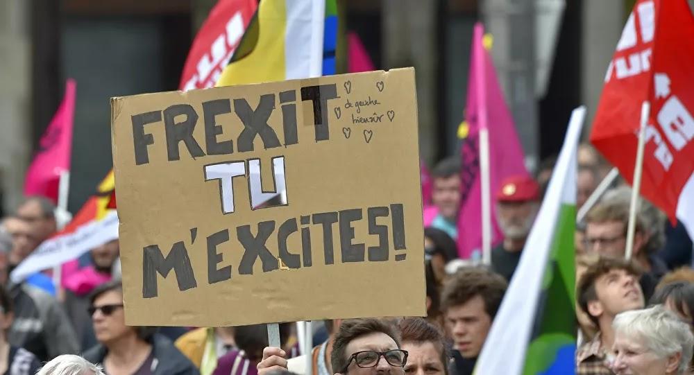 «Le Frexit pourrait l'emporter»: 60% des Français désormais favorables au protectionnisme