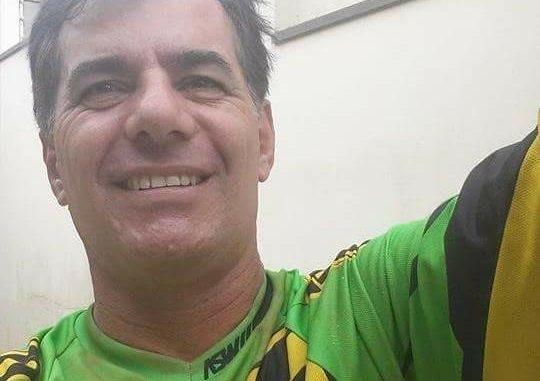 Ciclista desaparecido em Itapira(SP) é localizado sem vida