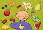 Donderdag = fruitdag