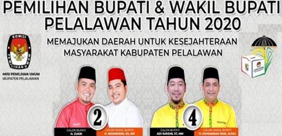 Zukri Menangkan Pilkada 2020, Adi Sukemi Ngapain Ya?