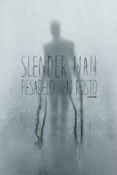 Slender Man: Pesadelo Sem Rosto Torrent - BluRay 720p/1080p Dual Áudio