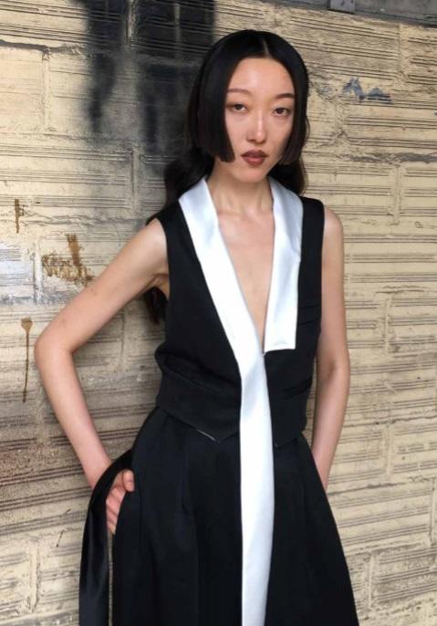 arturo obegero paris fashion week ss2022
