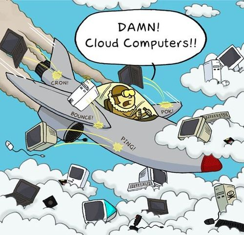 Cloud Computers FUN