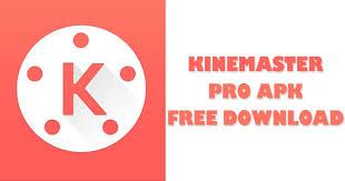 Kinemaster mod terbaru 2020 v4.13.7 - full fitur no watermark