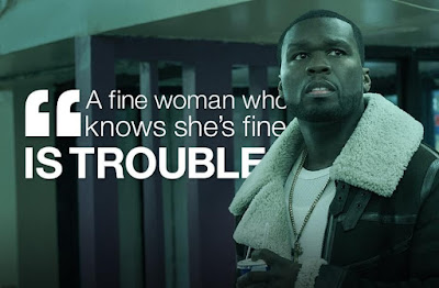 Top 50 Cent Quotes