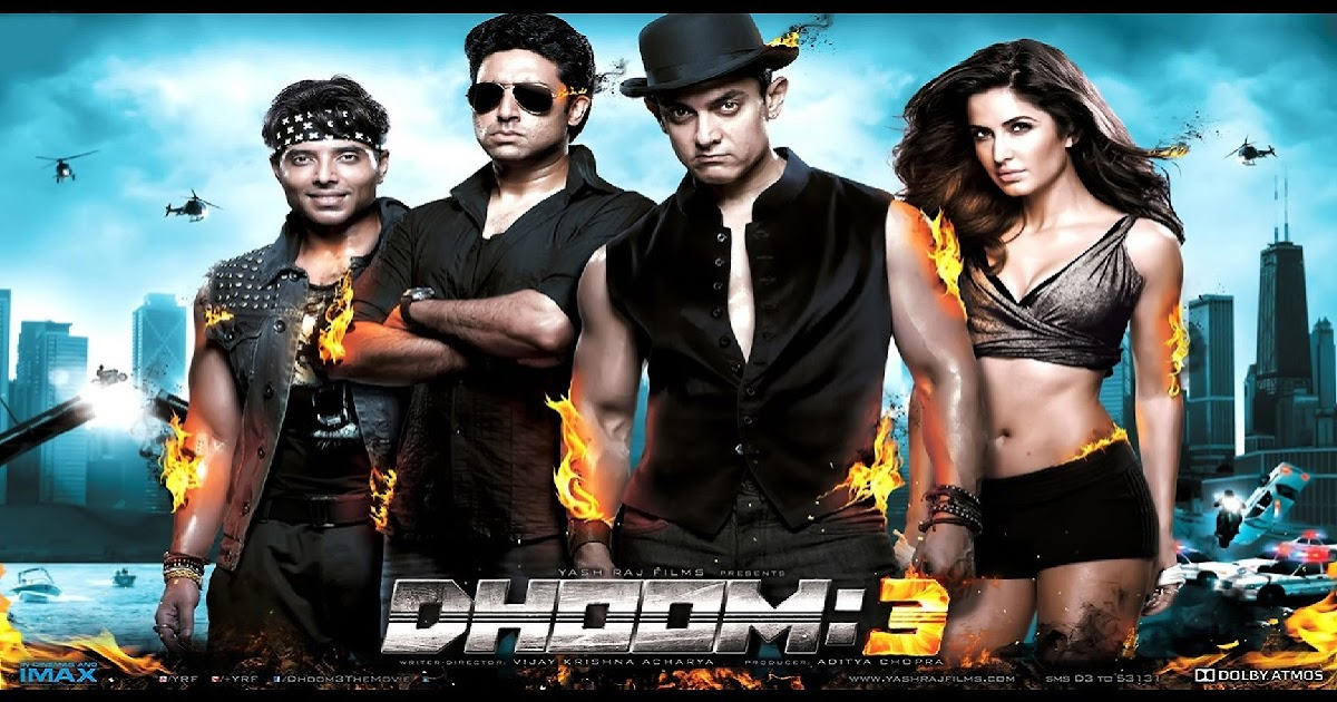 Dhoom 2 telugu full movie download for mobiles