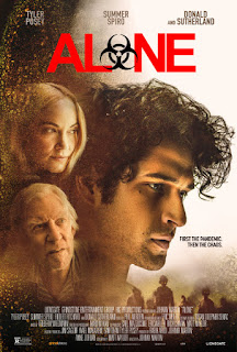 Alone / Сам (2020)