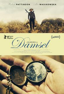 Damsel 2018 x264 720p Esub BluRay Dual Audio English Hindi GOPI SAHI