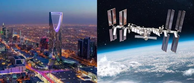 7 of the most expensive megaprojects in the world, stretching across countries to outer space!
