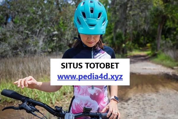 Cara buka situs totobet online terpercaya