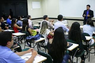 Ministério da Educação determina retorno das aulas presenciais a partir de janeiro de 2021 para cursos de ensino superior federal