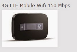 Jailbreak Unlock Huawei E5756 Etisalat (4G LTE 150 Mbps) Mobile WiFi