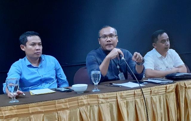 Media Gathering dan Diskusi Terbuka JIPS dan BPJS Kesehatan. Ini Yang Terungkap