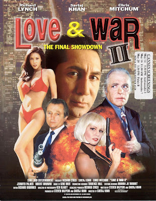 Love and War II (1998) UNRATED Dual Audio [Hindi – Eng] DVDRip x264 1.2Gb | 300Mb