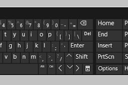 Tips Jitu! Cara Cepat Refresh Komputer/Laptop Dengan Satu Tombol Keyboard