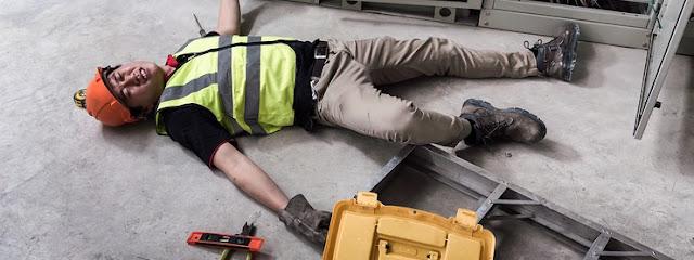 K3 Sebagai Solusi dari Kecelakaan Kerja