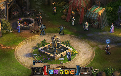 Pengertian dan Macam Macam Game RPG (Role-Playing Games)