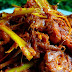 Resepi Ayam Masak Serai Yang Sangat Sedap Dan Menyelerakan