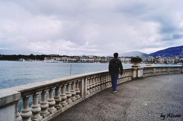 promenada-Geneva