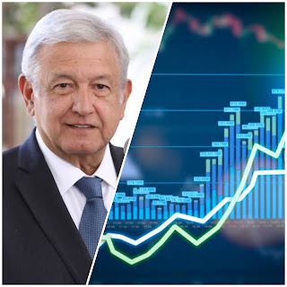 President Andres Manuel Lopez Obrador   presents plan to reactivate economy of Mexico