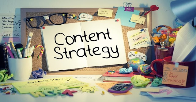 Learn How You Should Create a Content Marketing Strategy