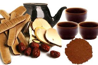 Các loại chế biến của nấm linh chi