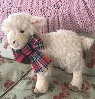 My Crochet Blog
