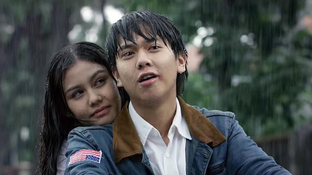 Film Dilan 1991, Kisah Cinta Penuh Rintangan Dilan dan Milea Setelah Berpacaran