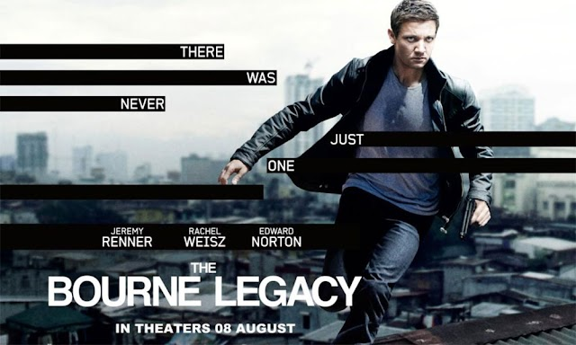 The Bourne Legacy (2012) – There Was Never Just One   NATCA