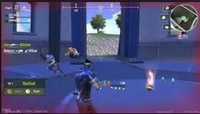 game seru