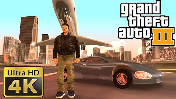 GTA 3 MOD APK Lite Download
