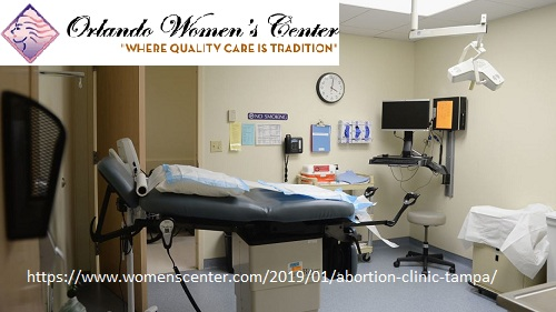 Abortion Clinic Tampa