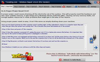 Windows Repair Pro 3.9.17 Full Crack + Portable