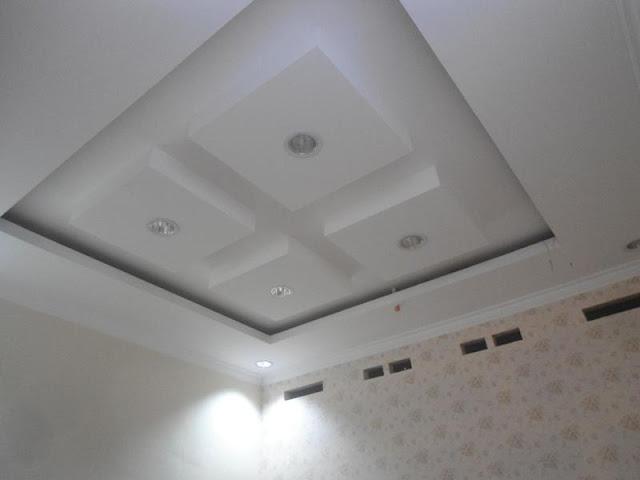 plafond-gypsum-purwokerto