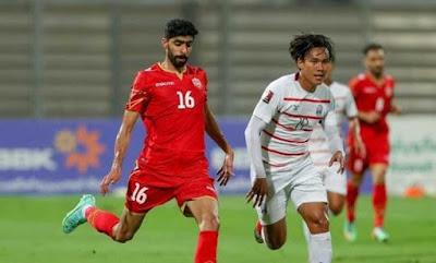 ملخص اهداف مباراة البحرين وكمبوديا (8-0) تصفيات كأس العالم