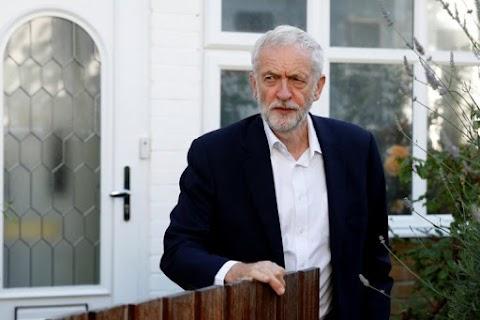 Vegyes fogadtatásra talált Jeremy Corbyn levele a bizalmatlansági indítványról