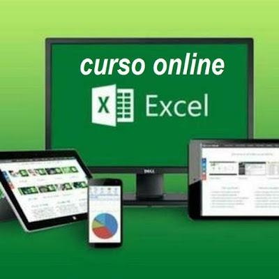 Curso Online Excel, do Básico ao Avançado