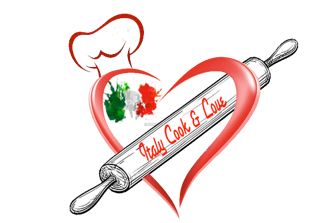 Italy Cook and Love episodio uno
