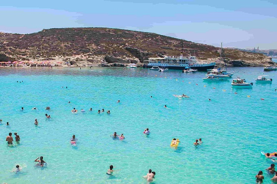 best beaches turkey