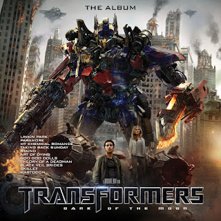 Transformers: Dark of the Moon 2011 Dual Audio 1080p BluRay