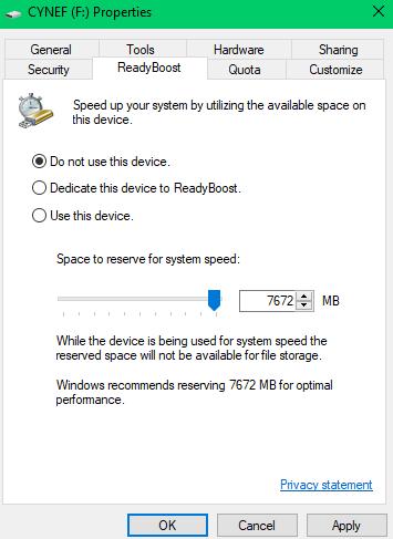 Cara Menambah RAM Dengan Flashdisk