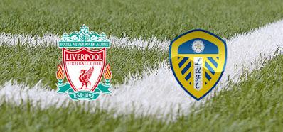 """مباراة ليفربول وليدز يونايتد مباشر"""" يلا شوت بلس """" 19-4-2021 والقنوات الناقلة الدوري الإنجليزي"""