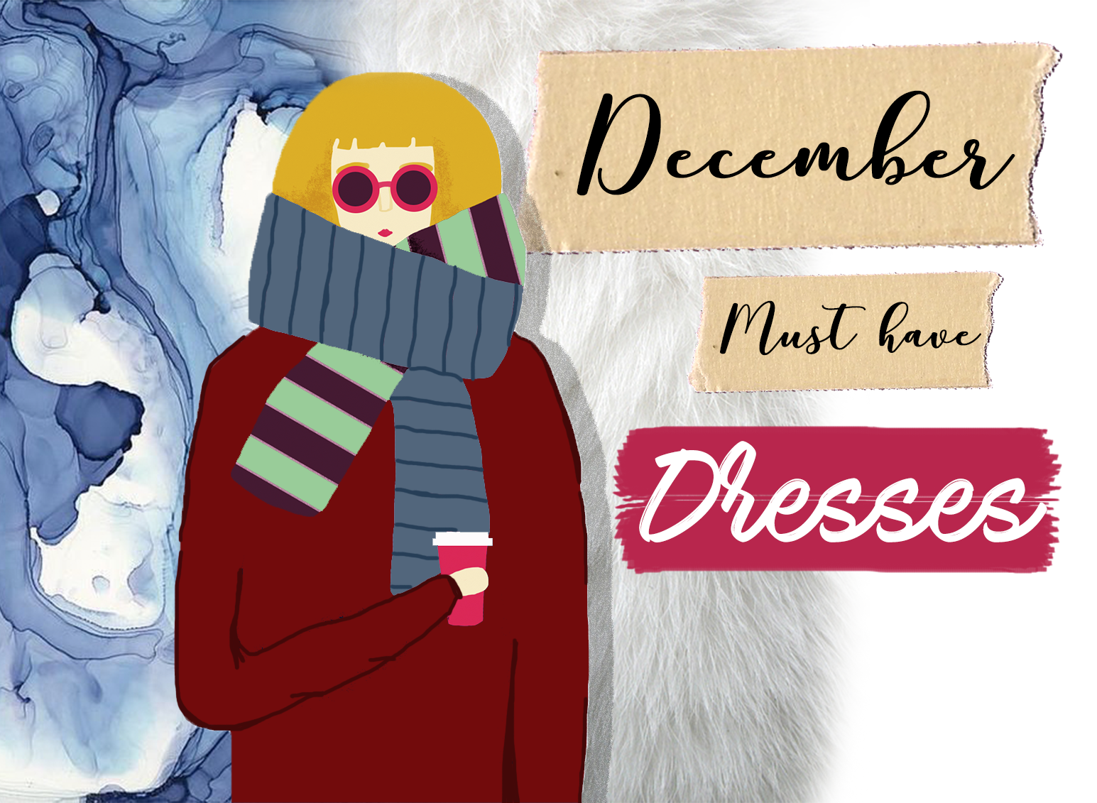 December Must Have Dresses